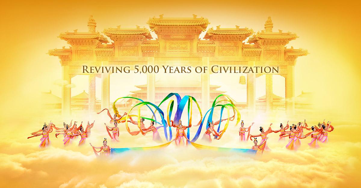 Bildresultat för shen yun